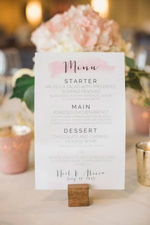 wedding menu (2)