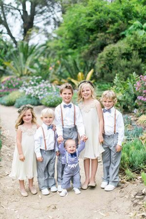 wedding children (1)